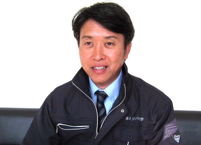代表取締役 浅岡 淳一